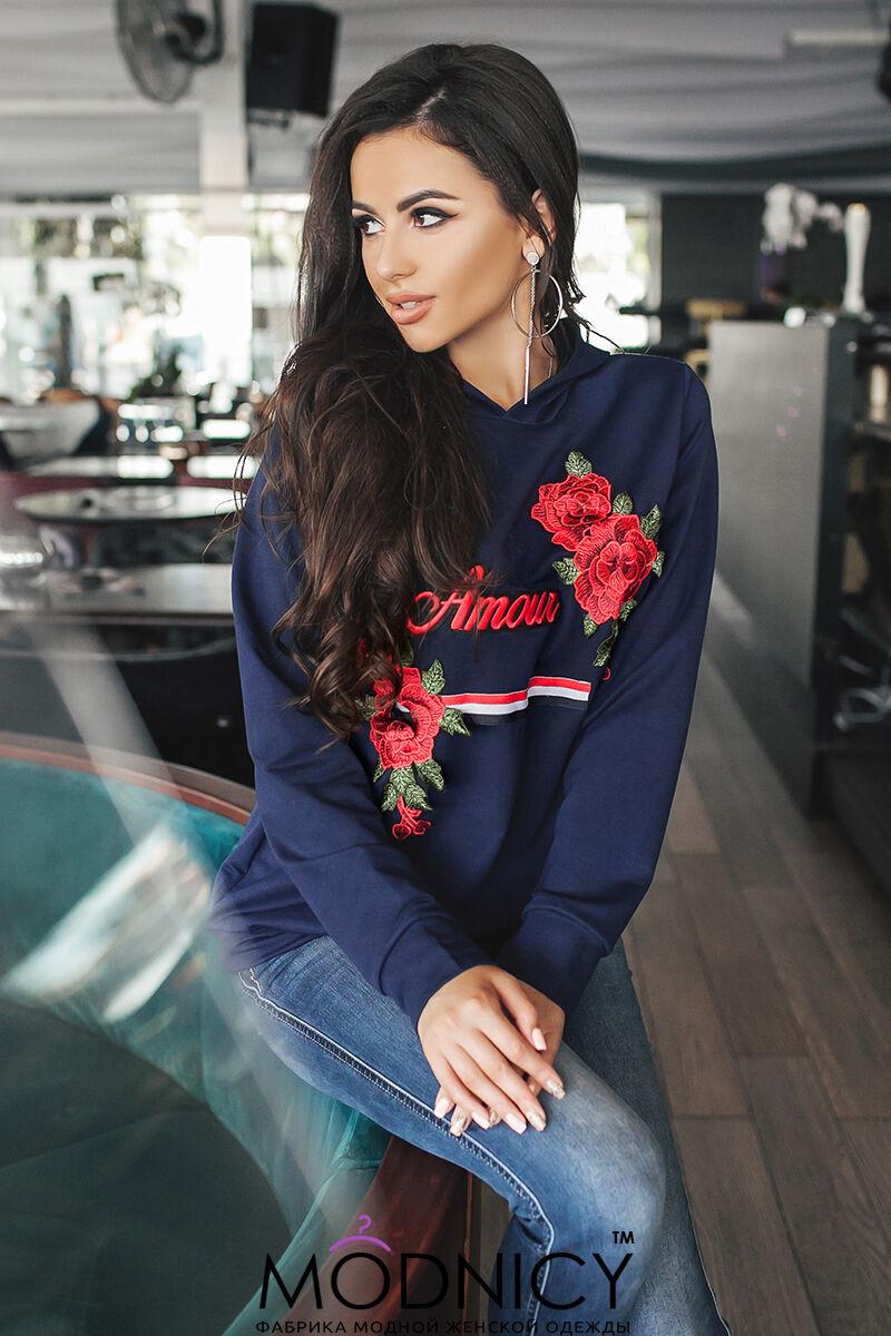 5ac134ab4b3 Красивая женская одежда дешево от производителя Modnicy