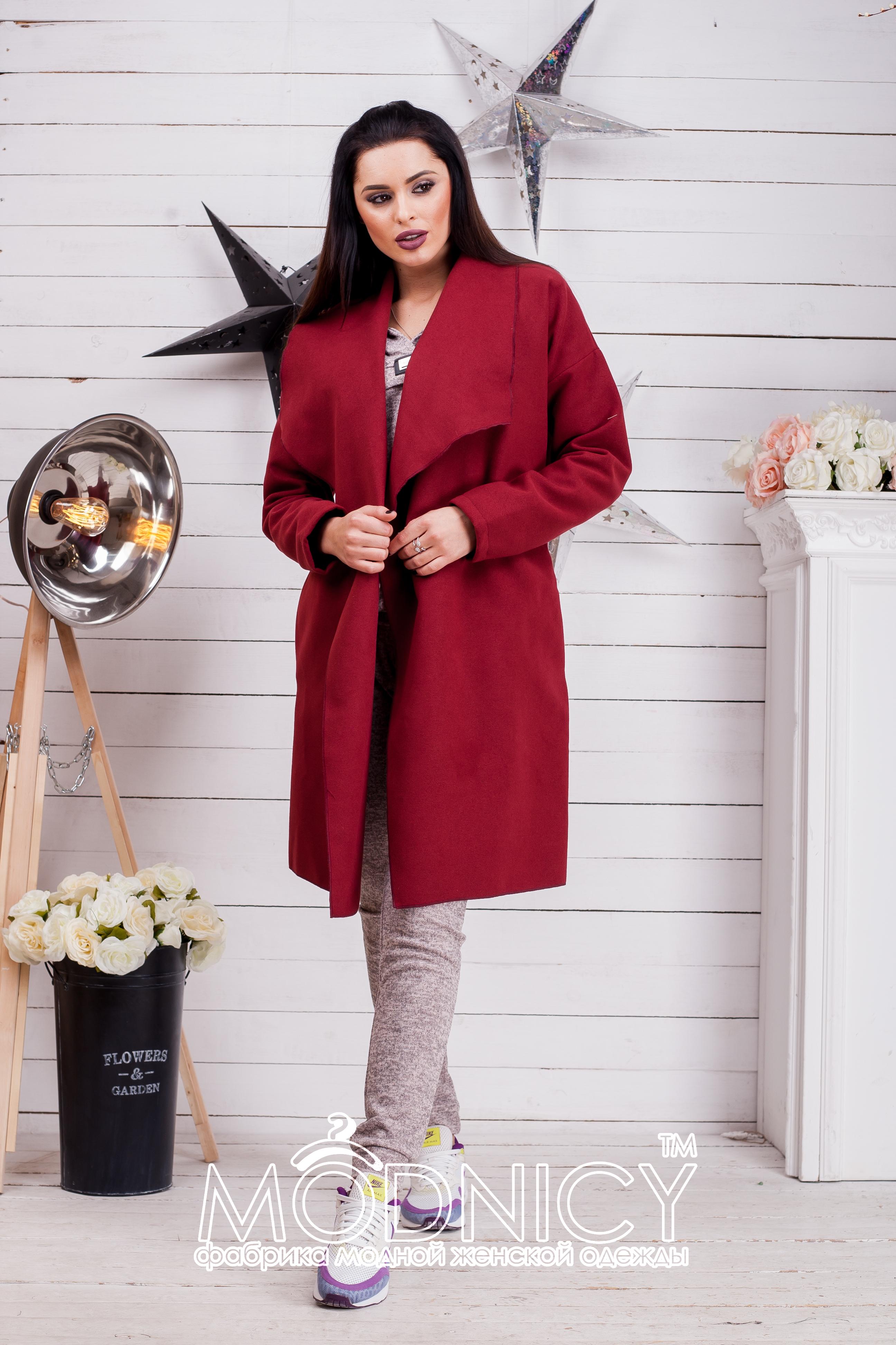 женское пальто одесса