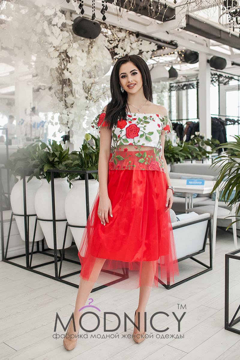 платье миди купить Украина