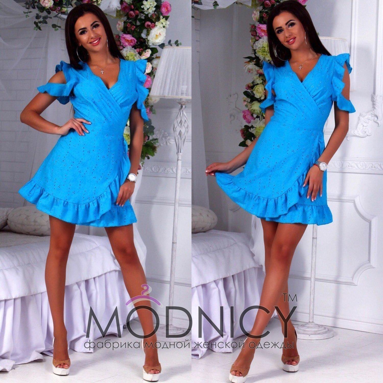 2ba3532e269 Купить летнее платье Прошва 3520 коралловый цвет
